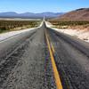 Endless Nevada Highway