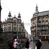 Stunning architecture of Budapest.