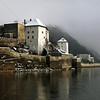 Danube River at Passau, Germany